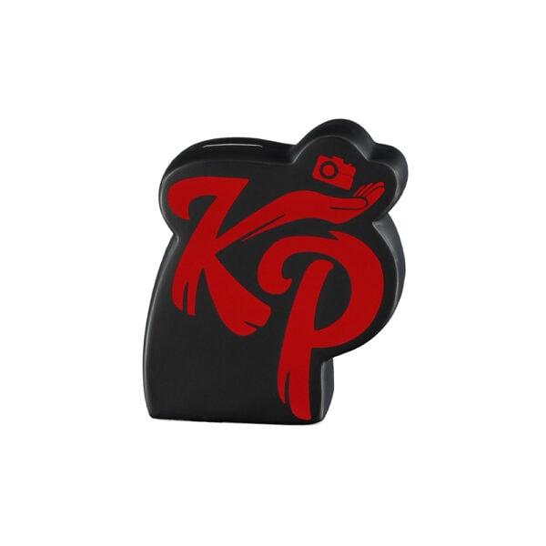 Enzo Knol spaarpot officiële merchandise webshop knolpower