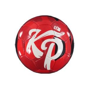 Officiële Rood zwarte knolpower voetbal merchandise webshop