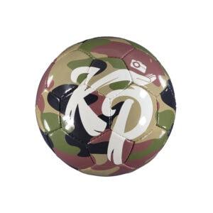 Officiële groene camou knolpower voetbal merchandise webshop